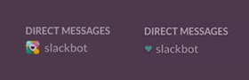 Slackbot Icon
